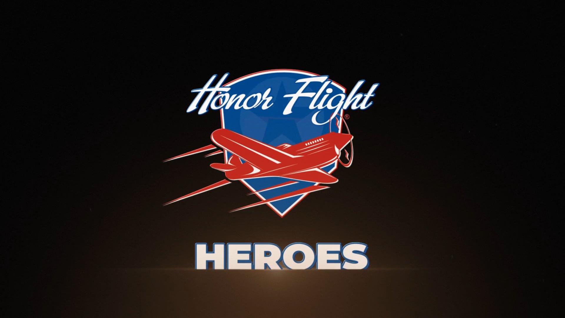 Honor Flight Heroes Trailer