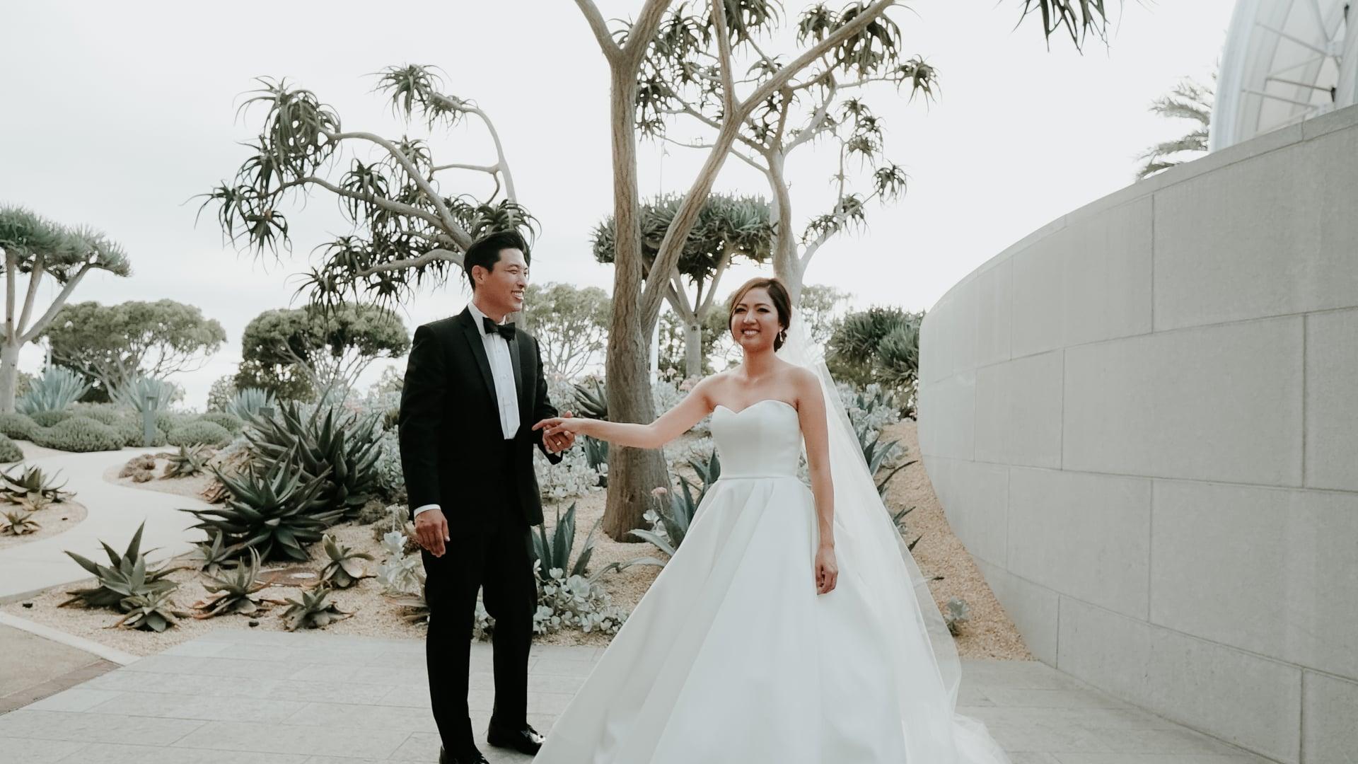 Alex & Tiffany Wedding