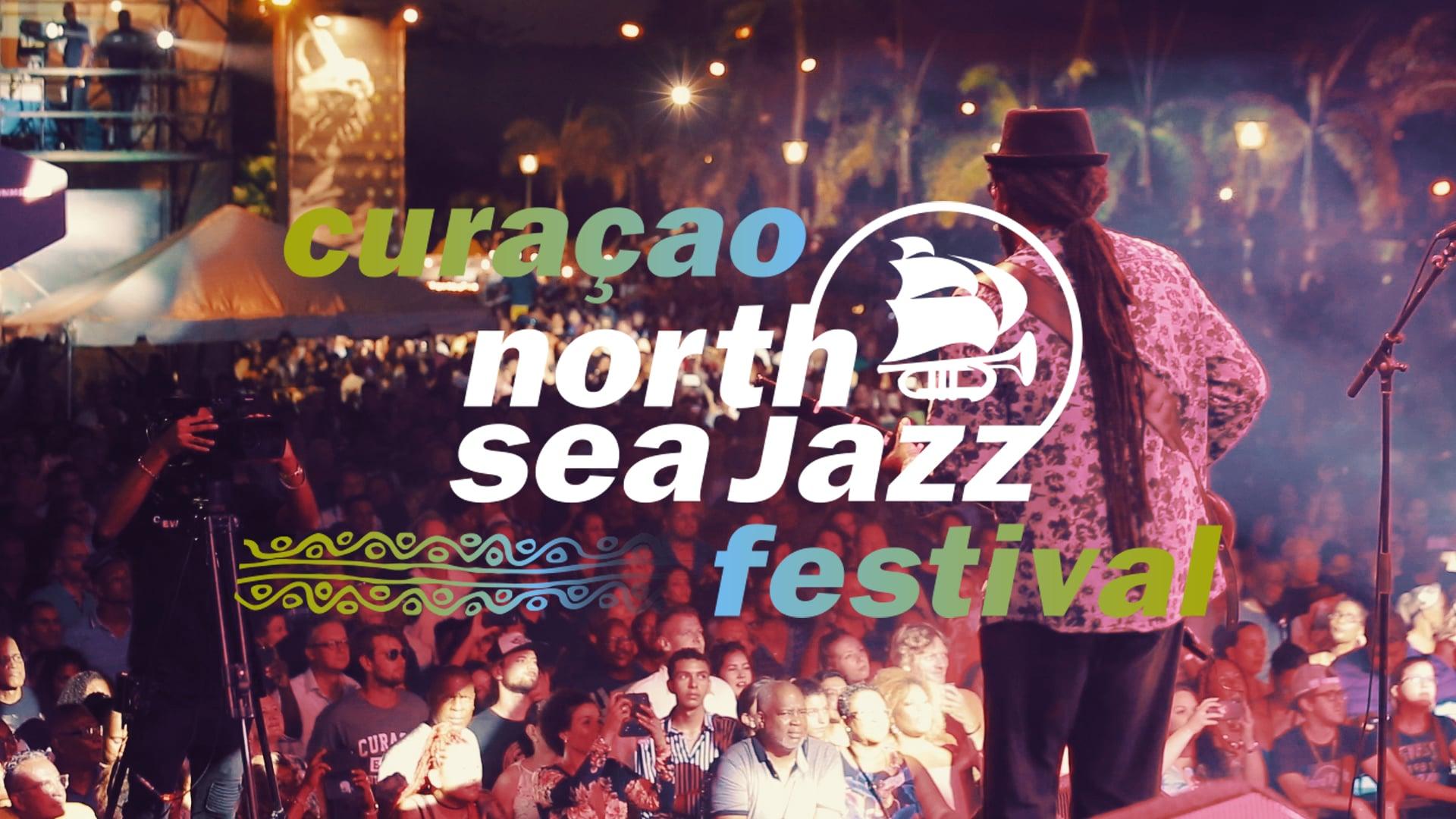 Curacao North Sea Jazz Event Video