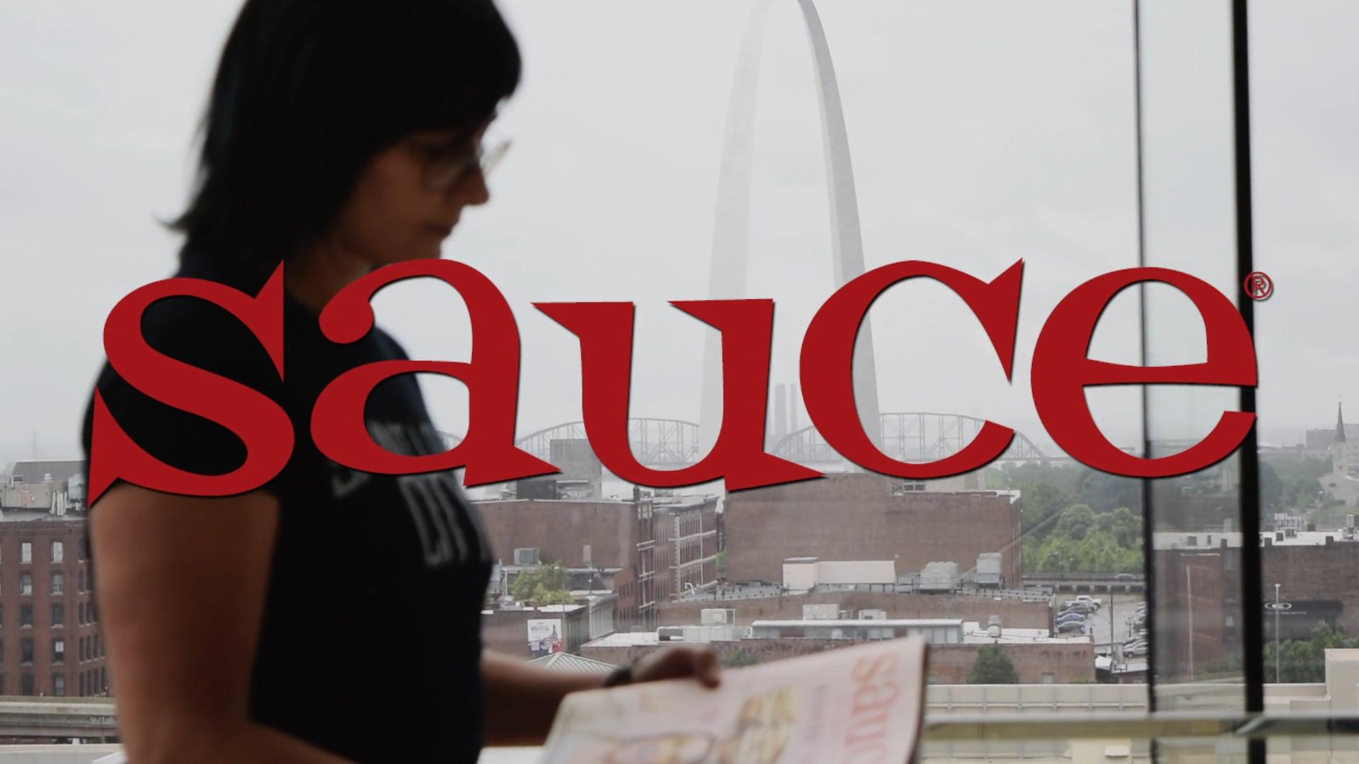 Sauce Magazine 20 Year Anniversary Video