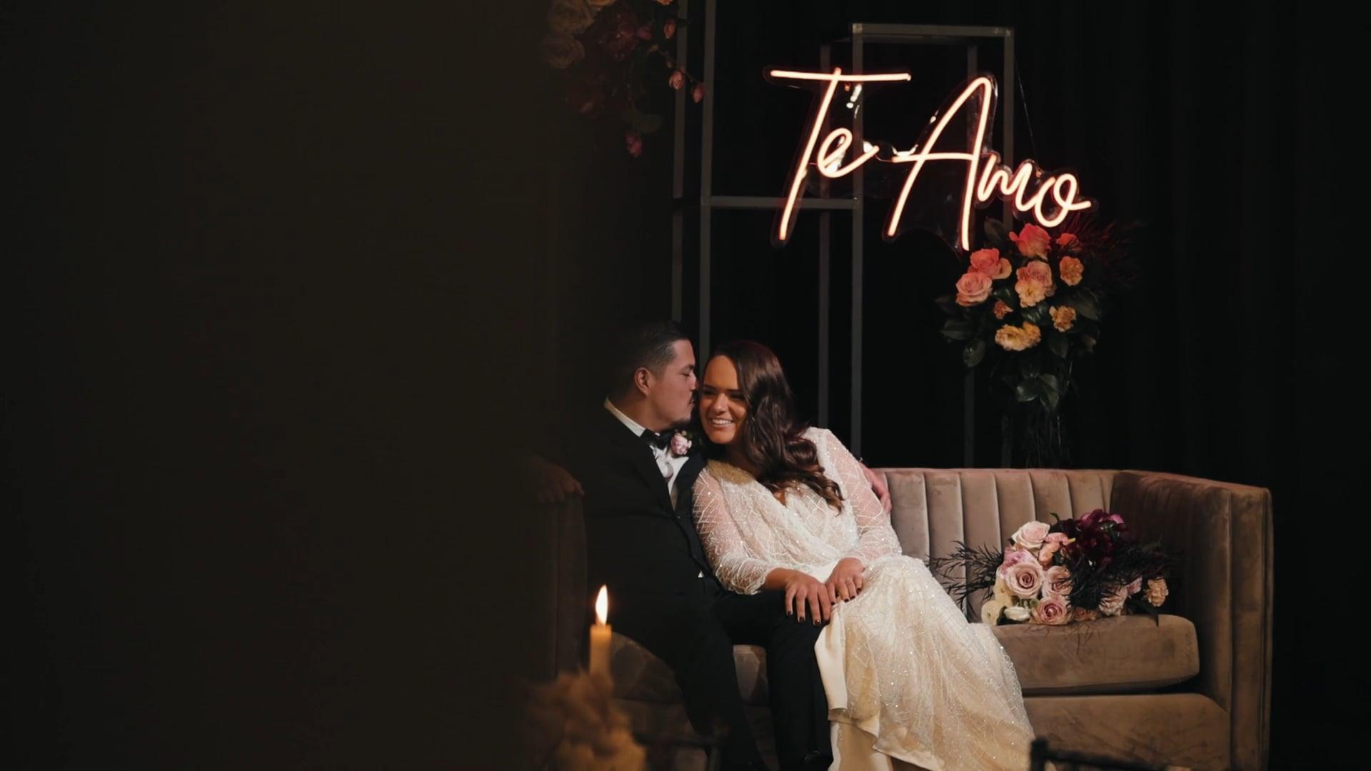 Wedding Cinema Film Highlight | Ramon and Danijela