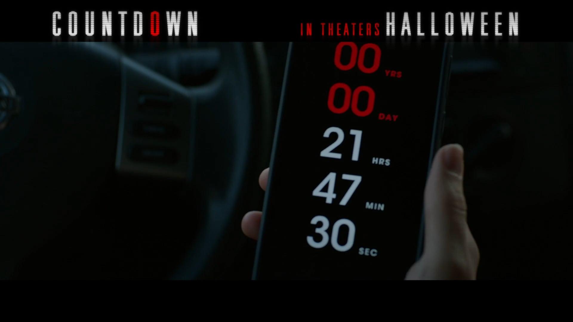 "DIGITAL - ""Countdown To Halloween"""