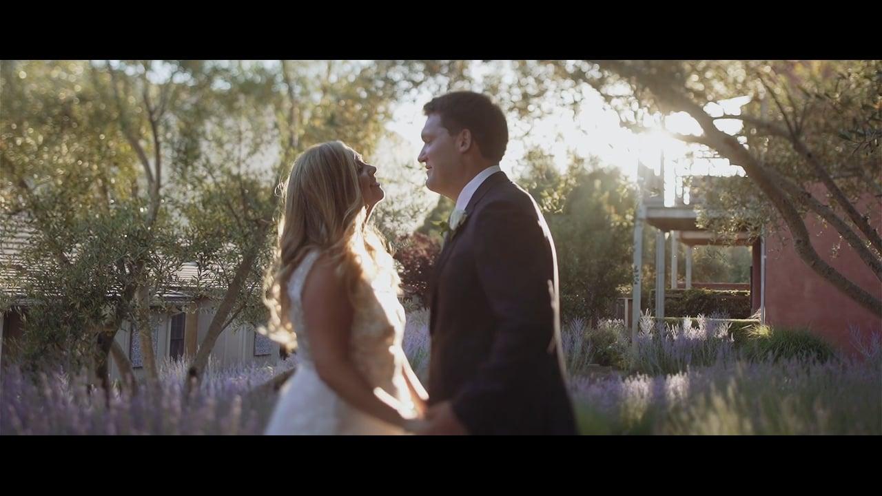 Kim + Michael | Bernardus Lodge & Spa Carmel Wedding