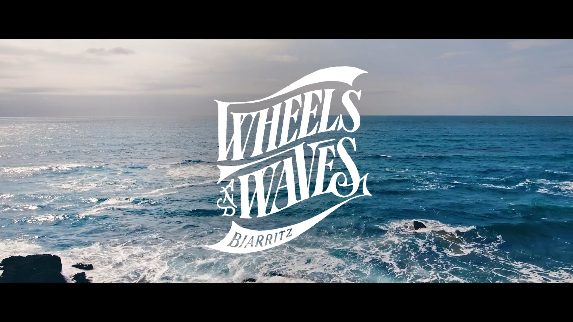 Our passion. Our adventures. Wheels & Waves.
