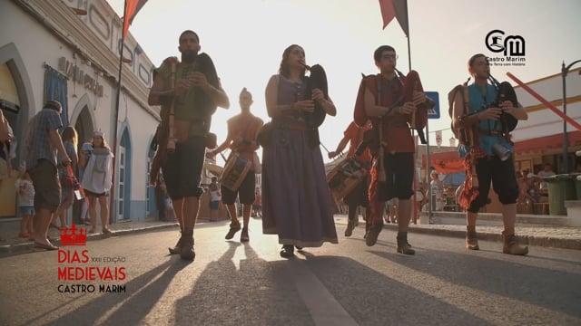 Dias Medievais em Castro Marim | 28.AGO a 01. SET