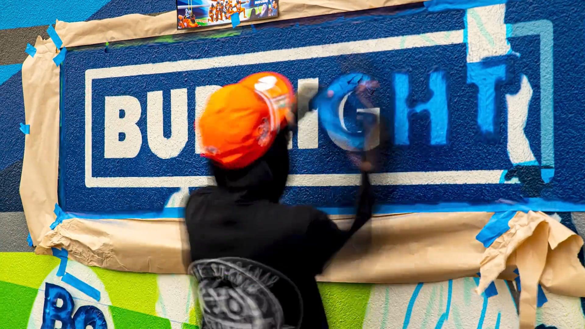 Budlight x Broncos x Sognar 2019
