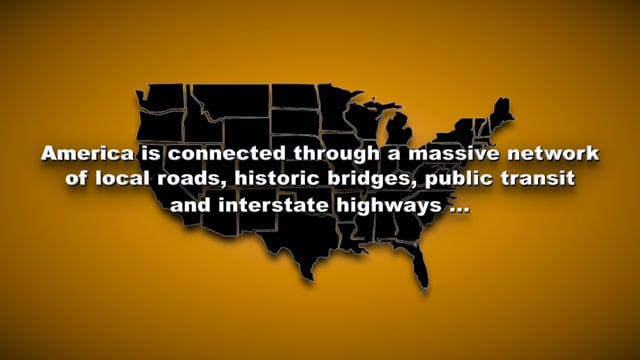 Americans Are Waiting for Federal Action on Infrastructure