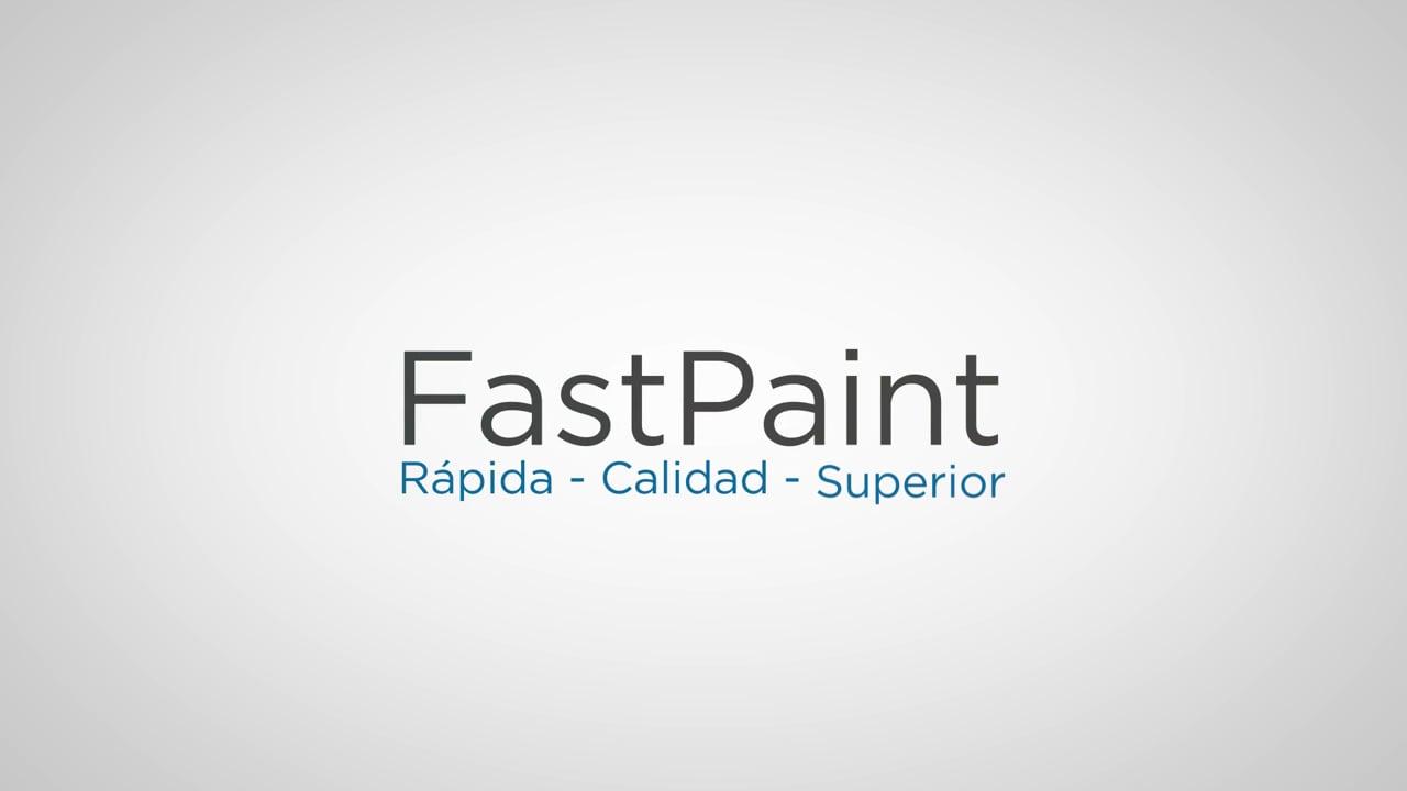 FASTPAINT | Presentación