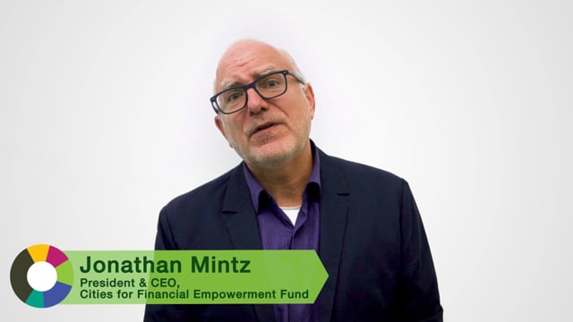 Cities for Financial Empowerment Video