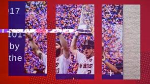 Texas Sports Hall of Fame Spotlight - October 2019