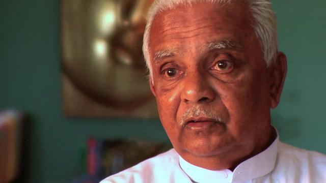Dr. A.T. Ariyaratne Interview