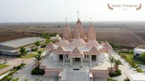 Overview of Morbi Trimandir