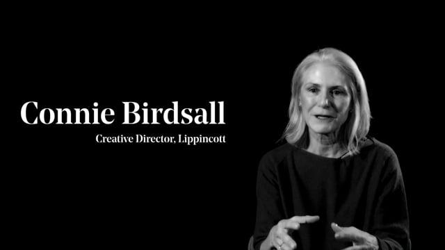 Lippincott Icons — 75 Years of Design: Connie Birdsall