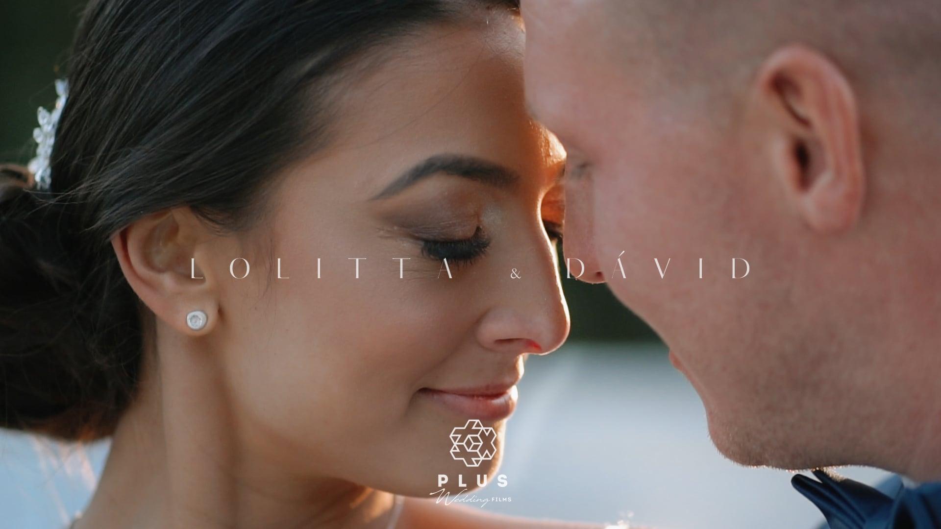 Kitti & Balázs Wedding Highlights I Kreinbacher Birtok I Plus Wedding Films