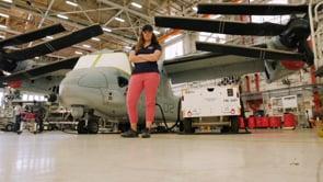 From Sweet Briar College to Engineering Dream Job: Samantha Schwartz '13, '18