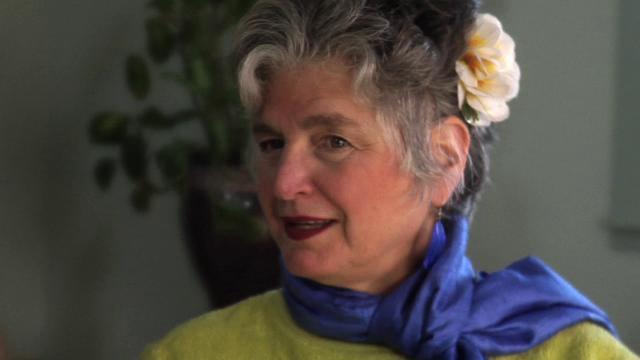 Vicki Robin Interview