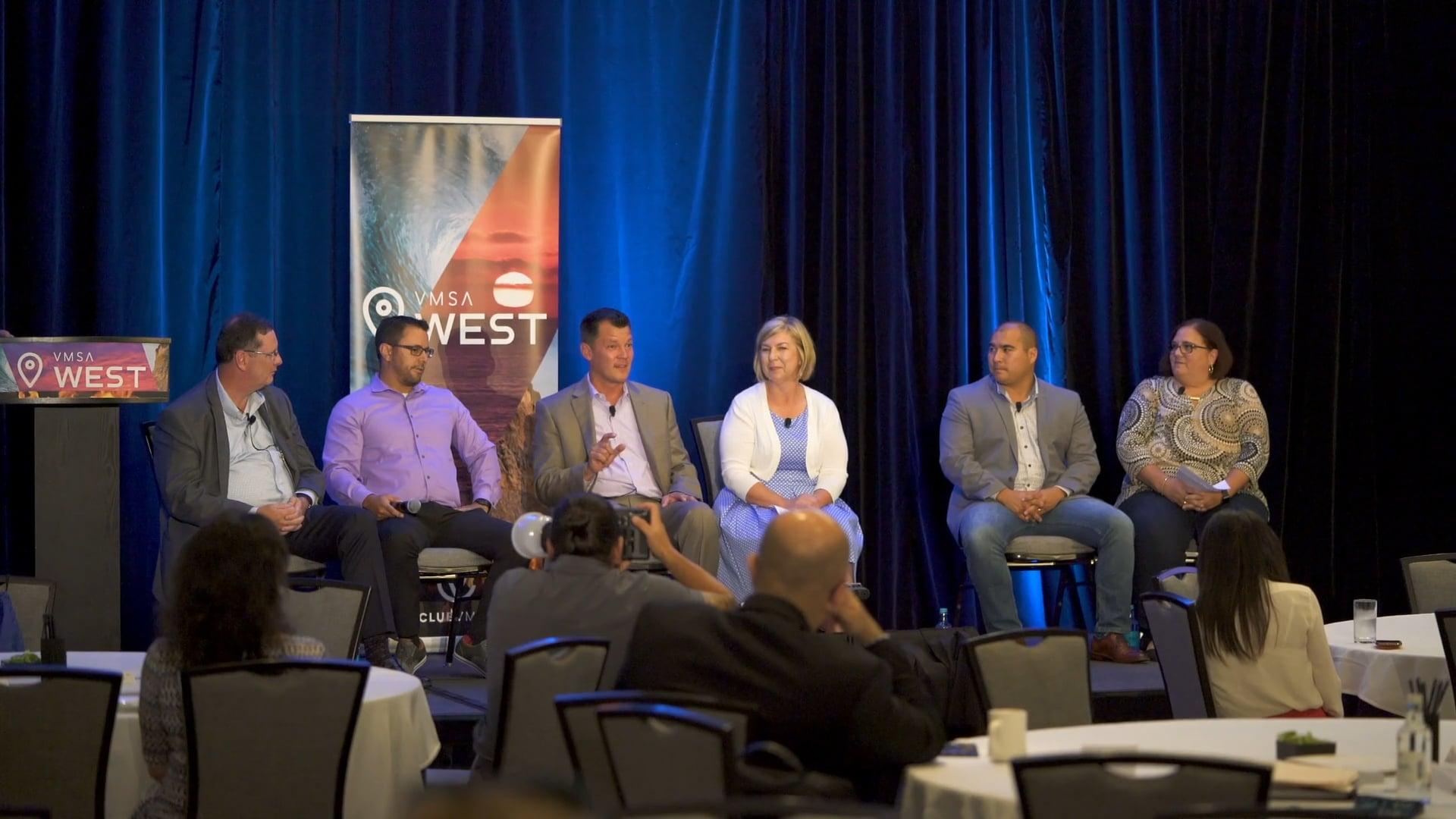 VMSA West Event Highlight