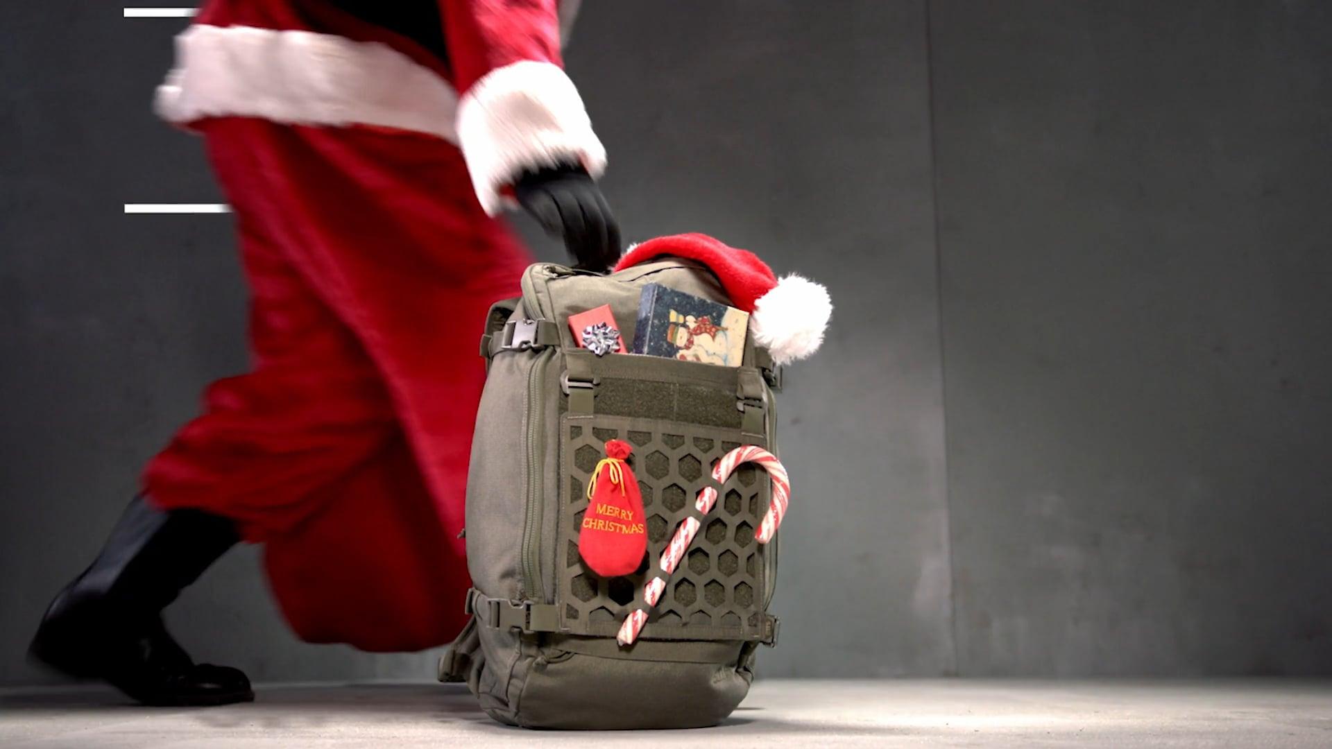 All Mission Bag