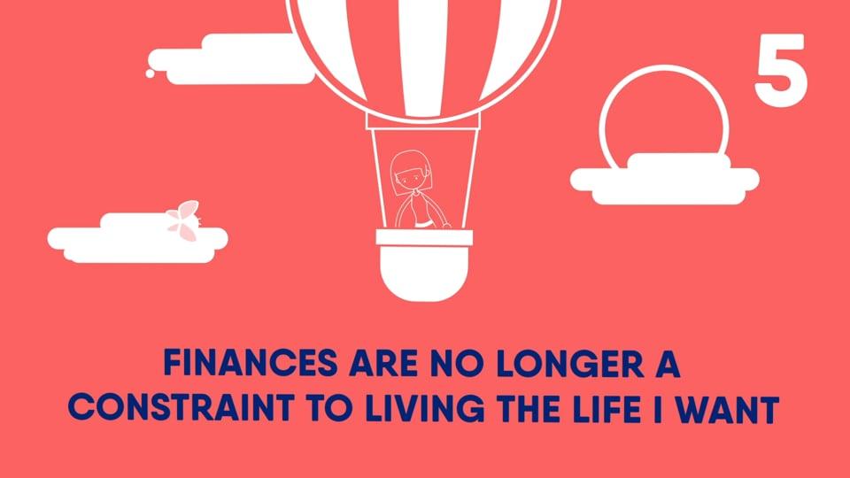 Salary Finance - B2C Fitness Score  Video
