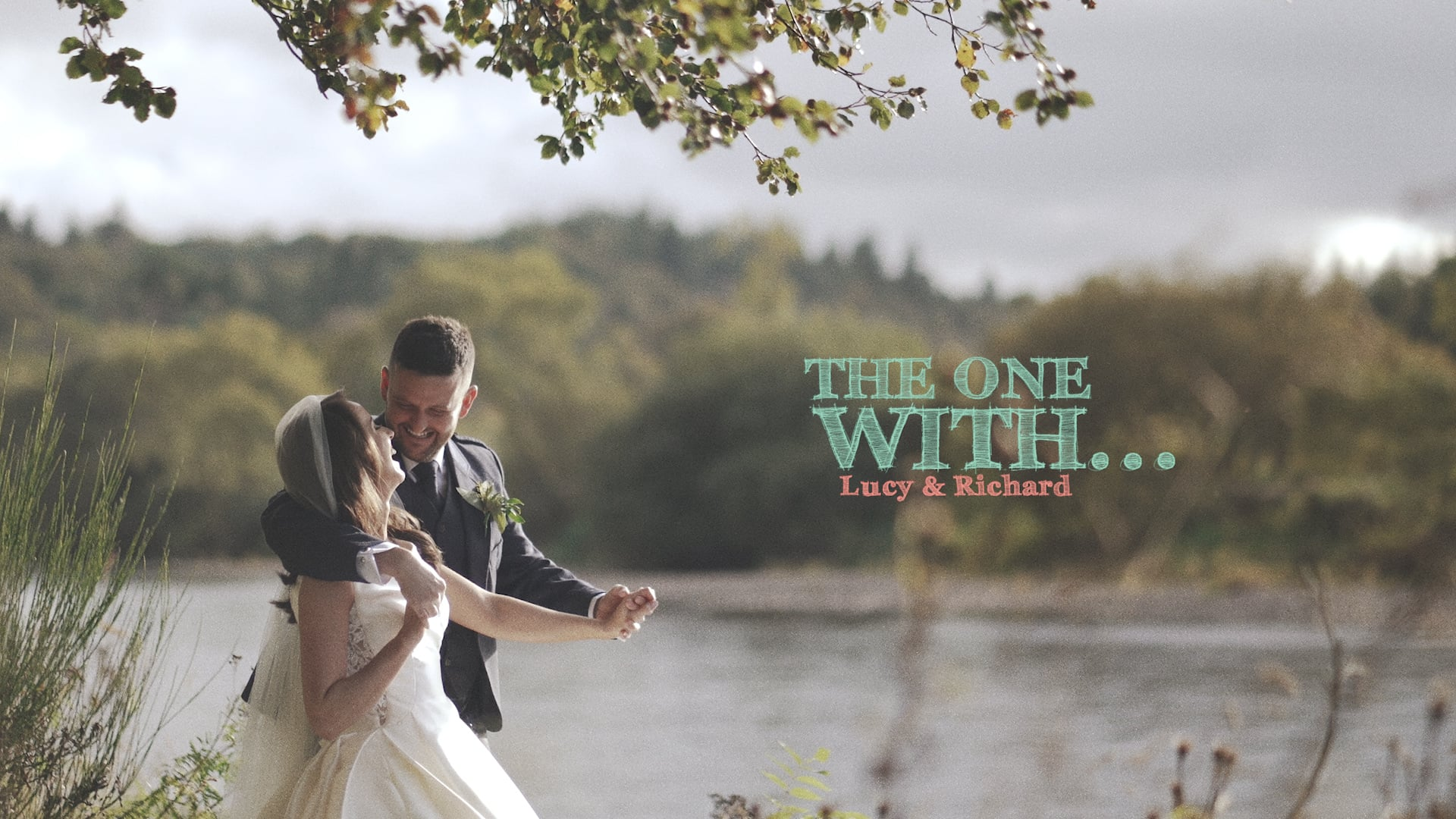 The One With...by Lucy and Richard