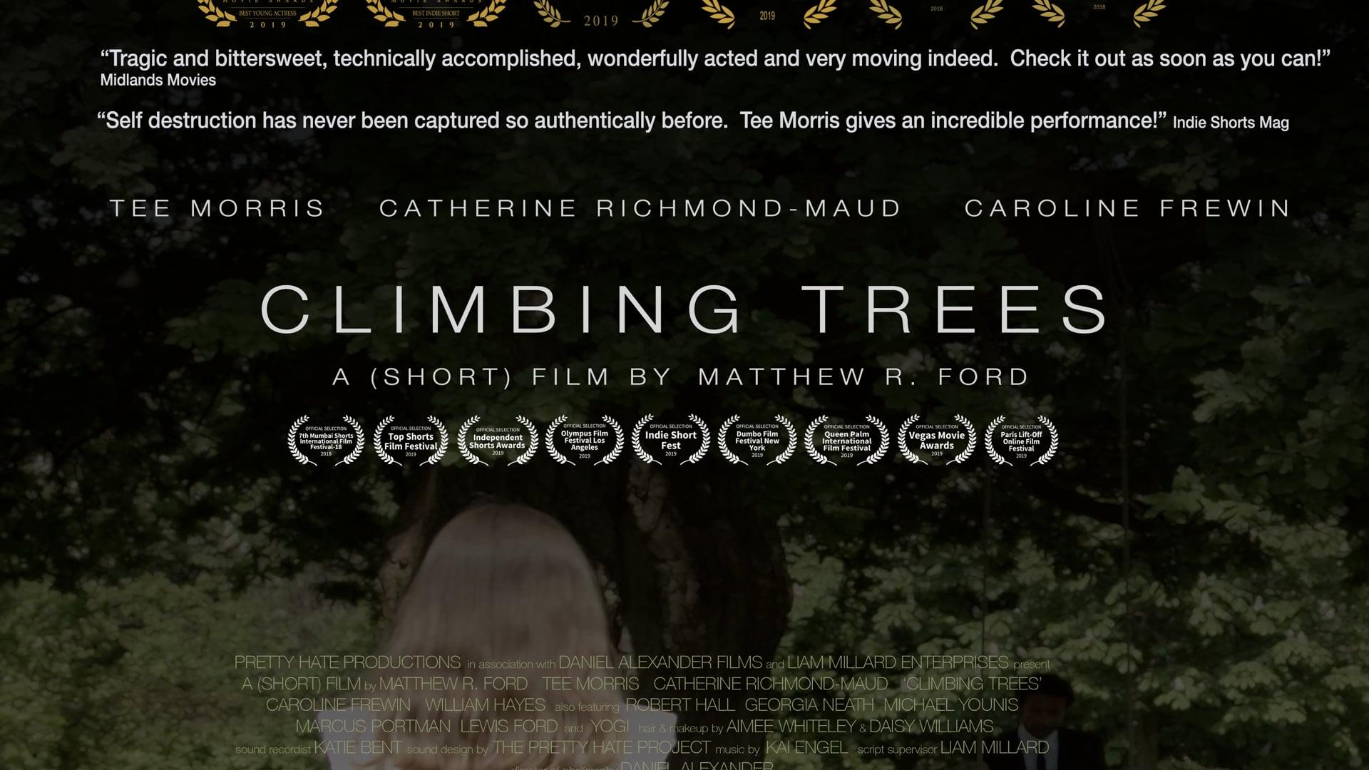 Climbing Trees (Directors cut)