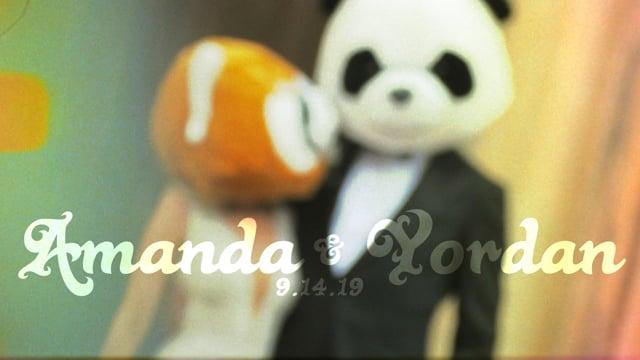 Amanda & Yordan