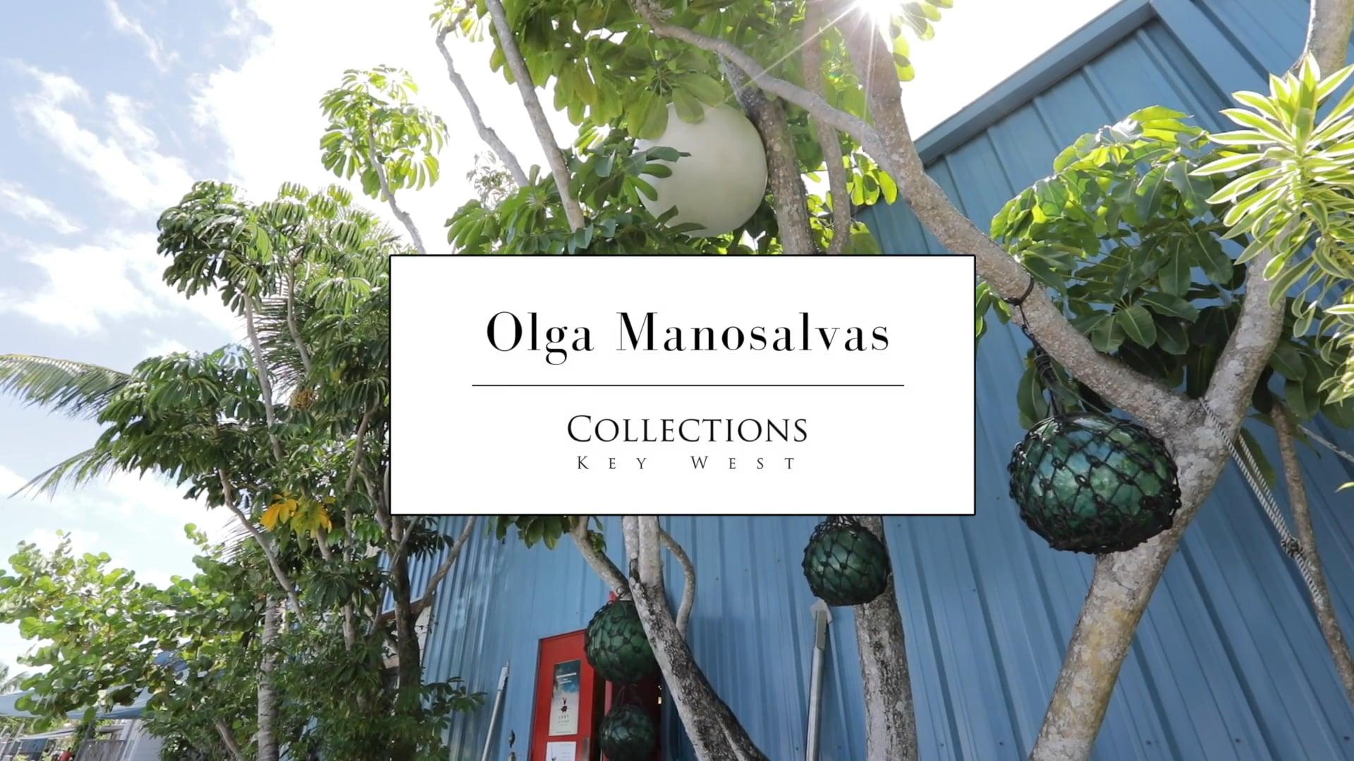 Olga Manosalvas   Collections Key West