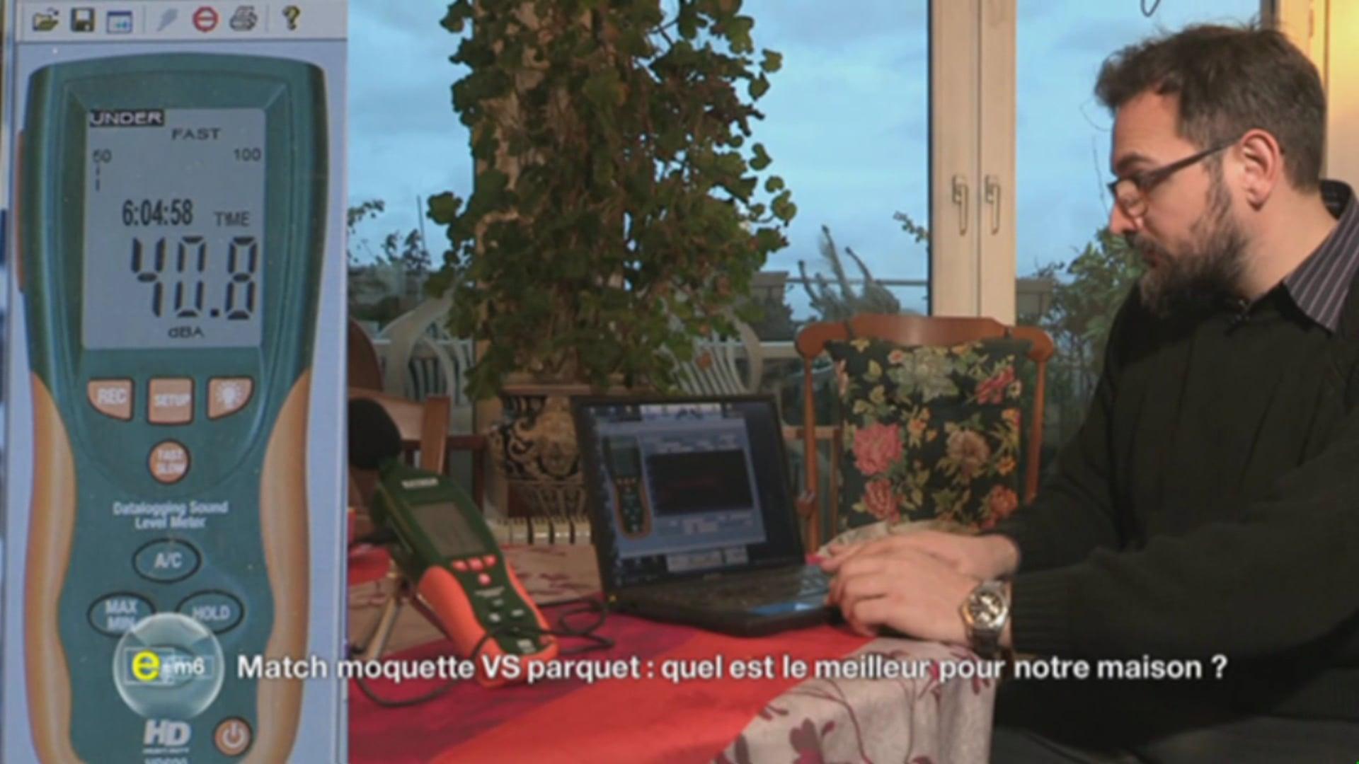 Immobilis Expertise - Diagnostic acoustique
