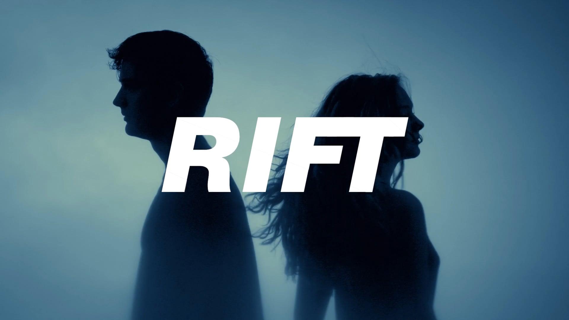RIFT (Title Sequence) - Filmsupply Edit Fest