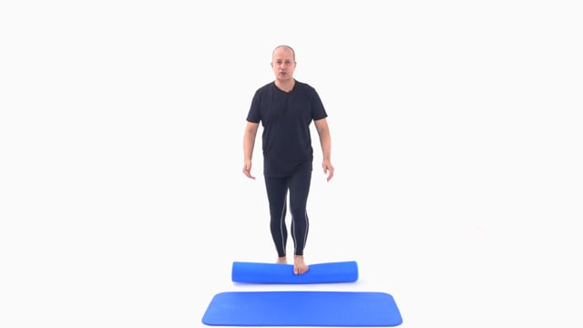 Pilates Plus : with Foam Roller