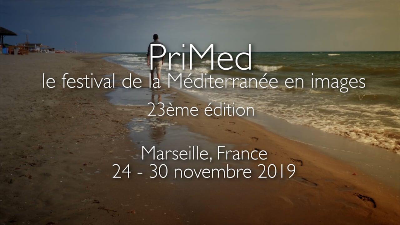 Spot / Teaser > PriMed 2019