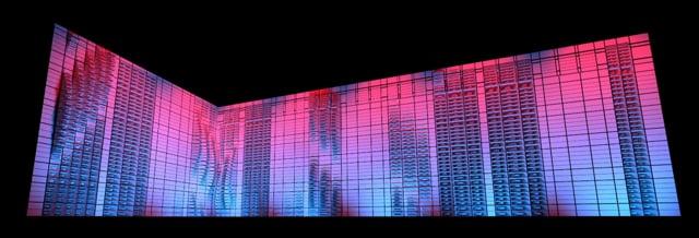 Colour Symphony, GLOW Eindhoven, 3d basic animatie film