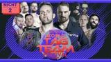 wXw World Tag Team Festival 2019 - Night 2