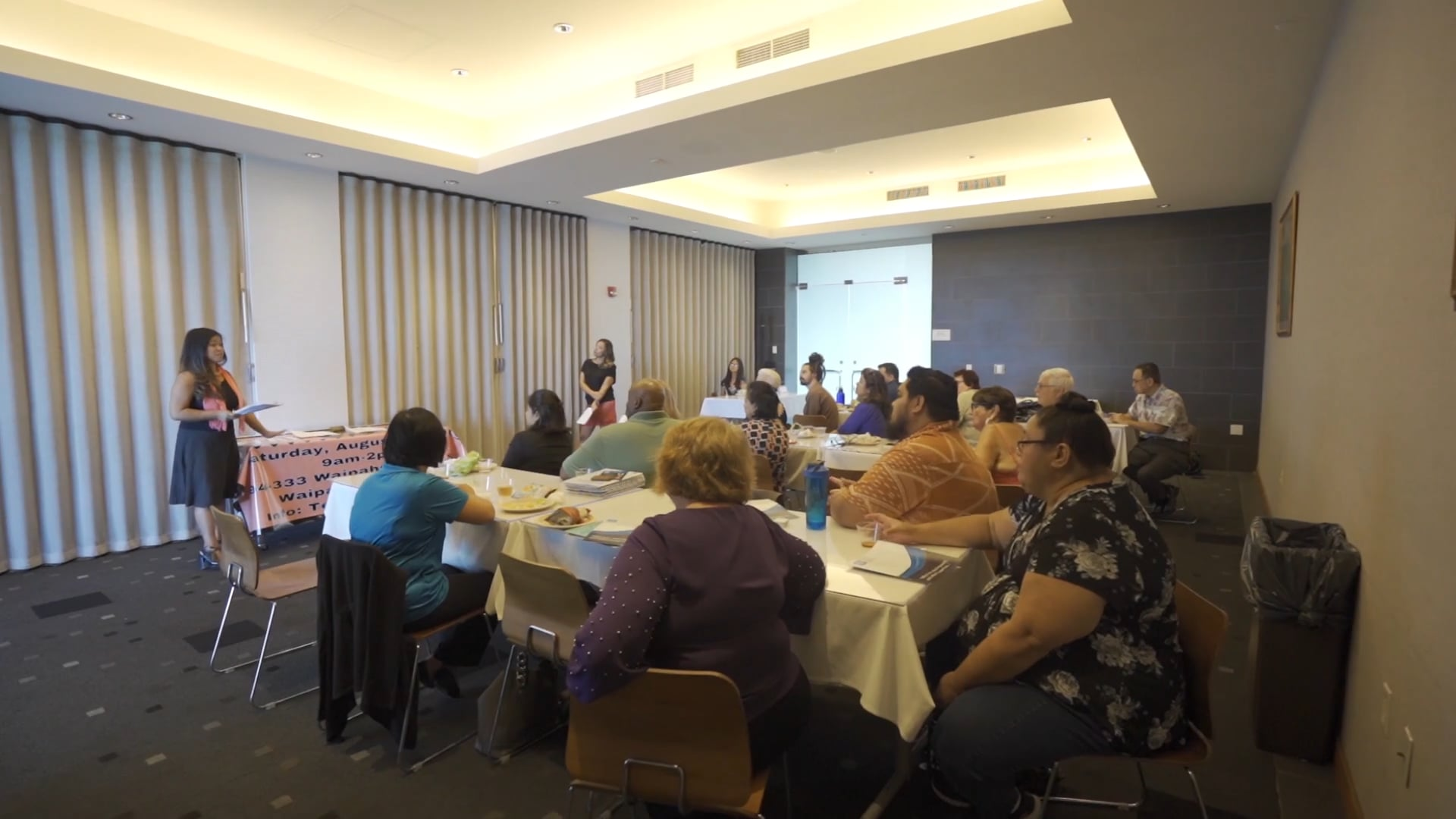 West Oahu Personal Network