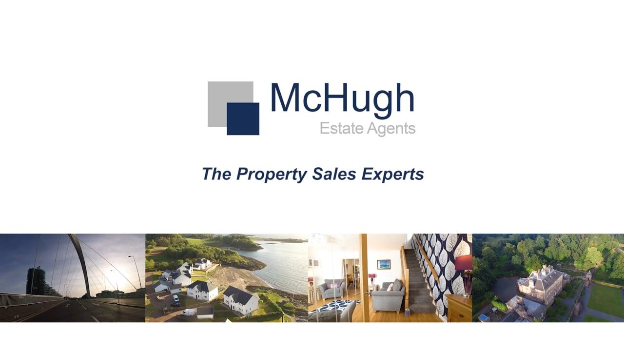 McHugh Estate Agents — 44 Boghead Road, Dumbarton