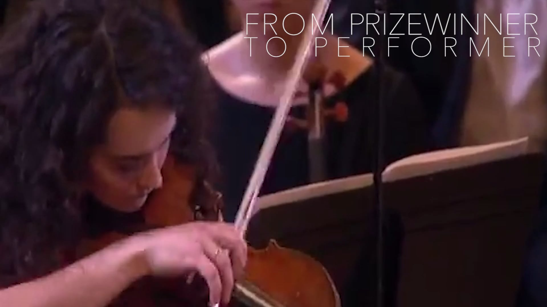 From Prizewinner to Performer