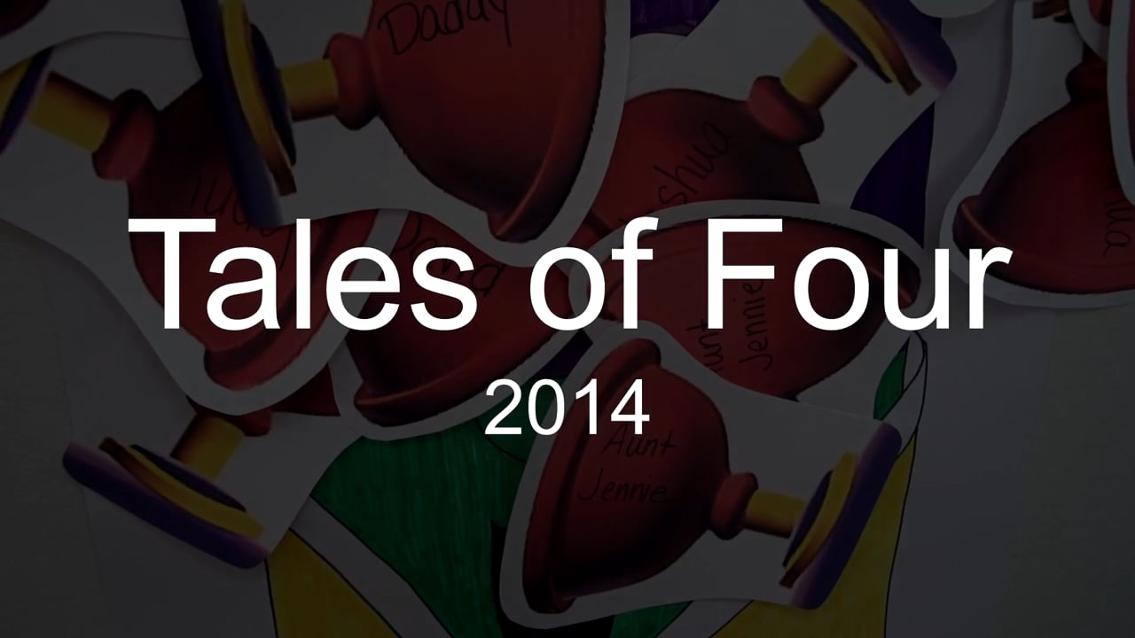 Tales of Four