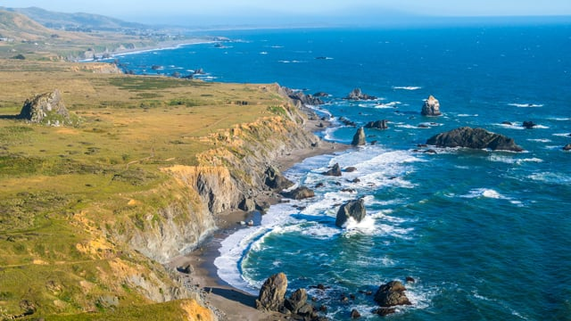 Coastal California Wonders - 3