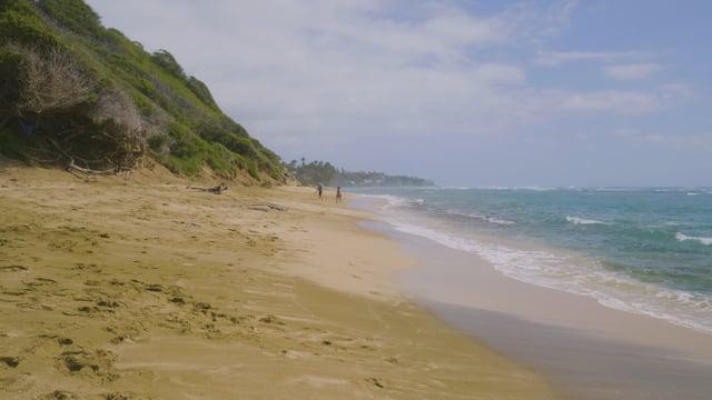 Oahu Beaches, Hawaii -1