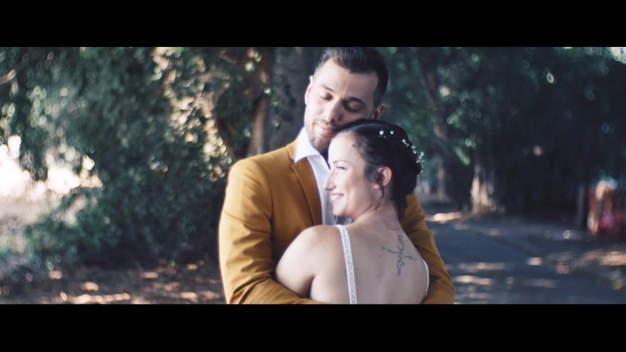 Adam ve Alin Wedding Story