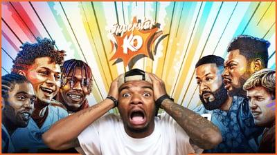 WL Games + CRAZY Games of SuperstarKO! - Stream Replay