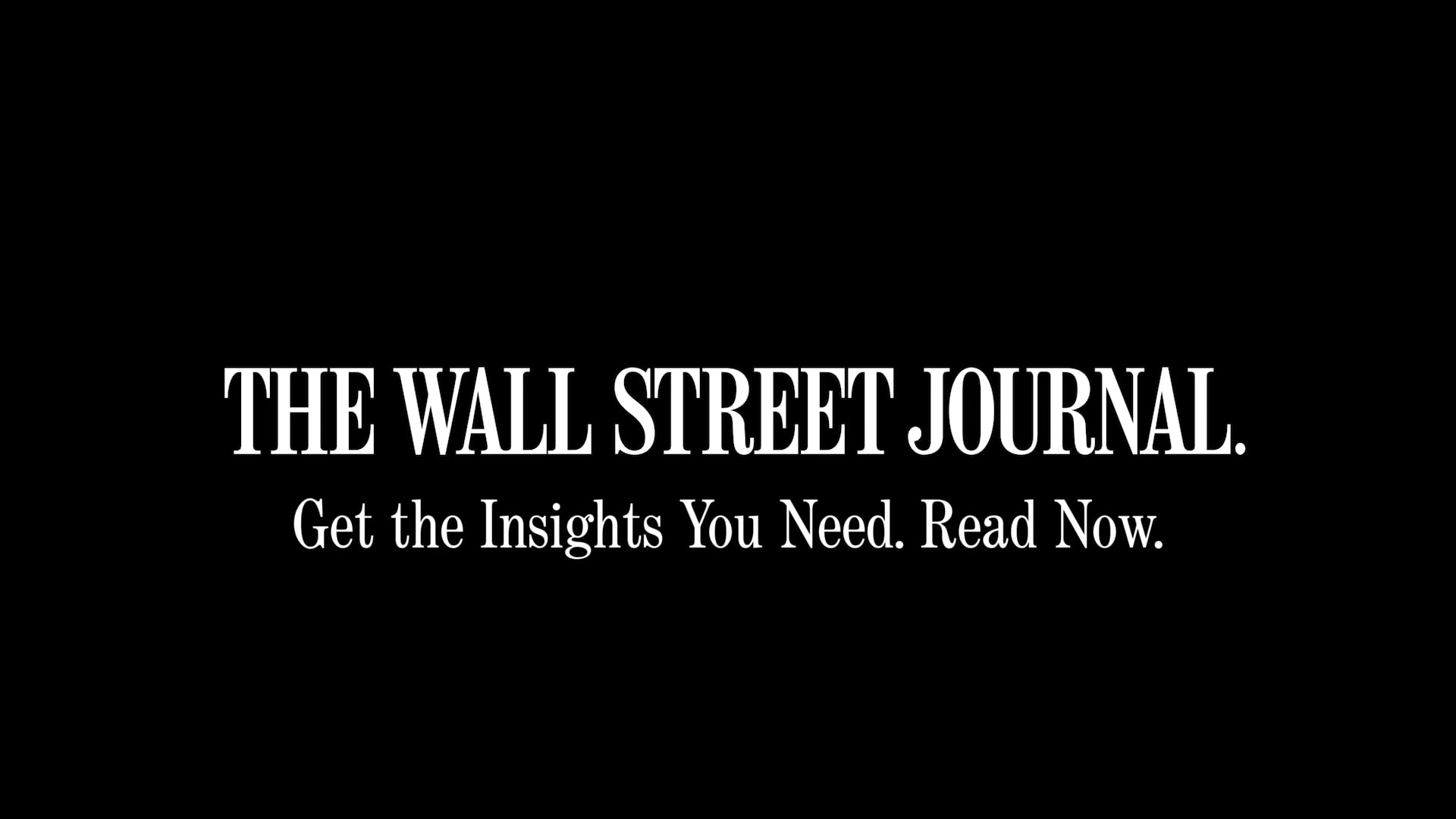 Wall Street Journal | Barbara Corcoran