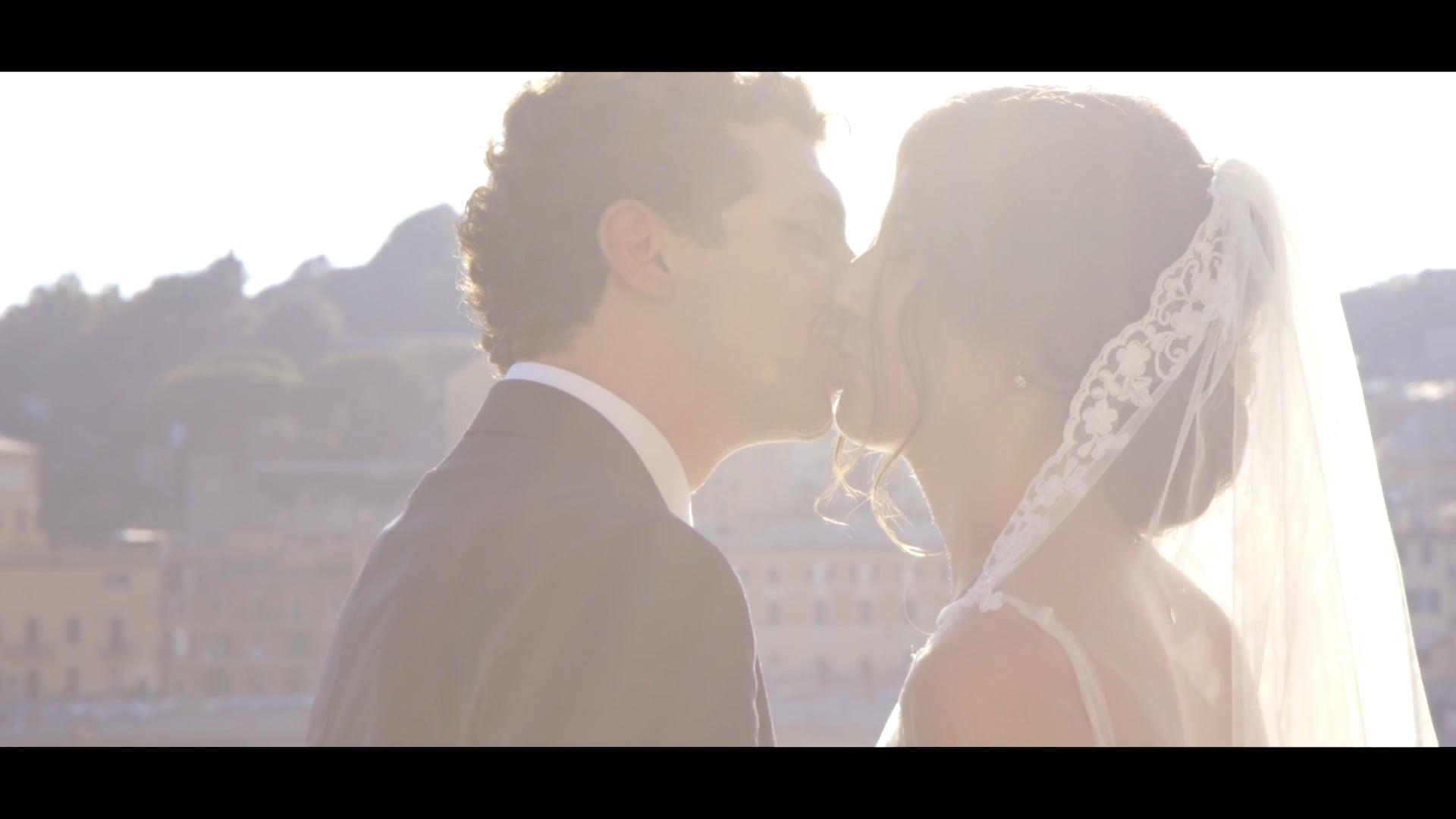 Andrea + Giulia Wedding Trailer