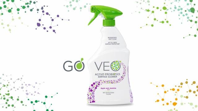 Active-Probiotics All Purpose Cleaner
