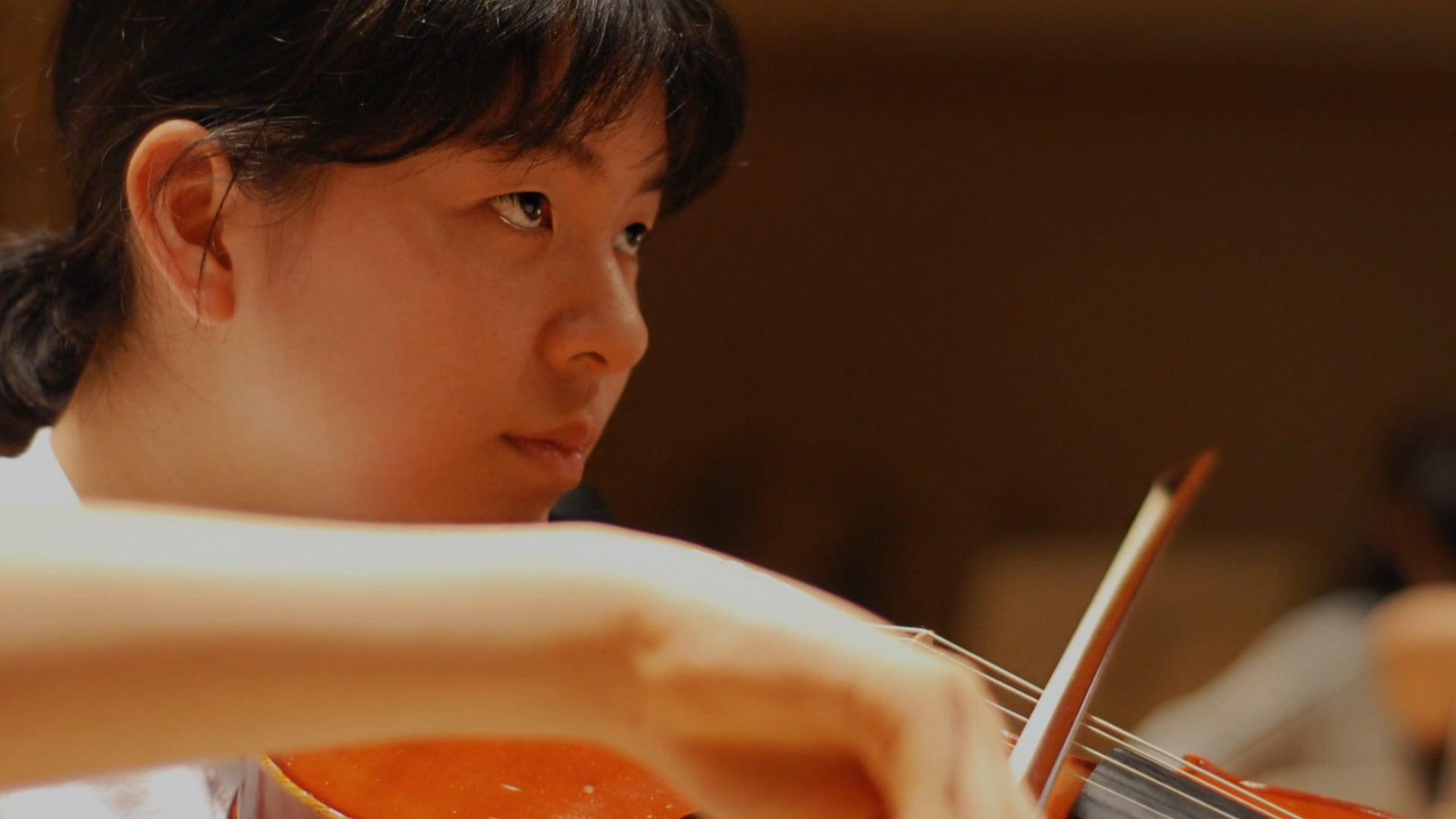 Fukushima Youth Sinfonietta - Overview (2019)