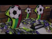A Cara do Esporte - Copa AMNOROESTE