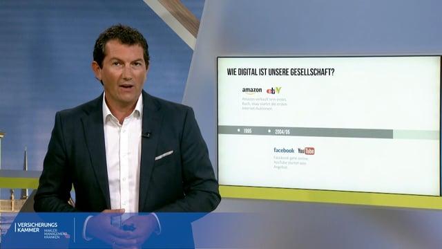 Jürgen Zäch: Neue digitale Prozesse für ein erfolgreiches Geschäftsmodell