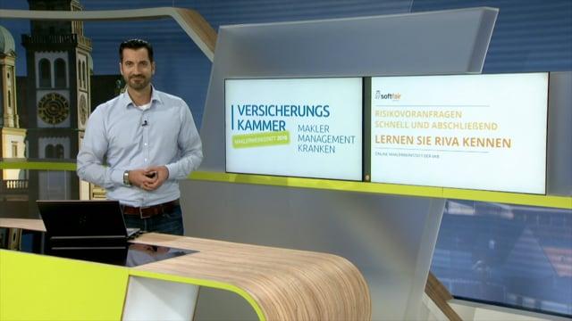 Christoph Dittrich: RIVA und die E-Signatur