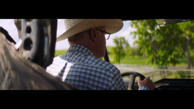 McDonalds Flagship Farmers, Lyle & Luke Tease