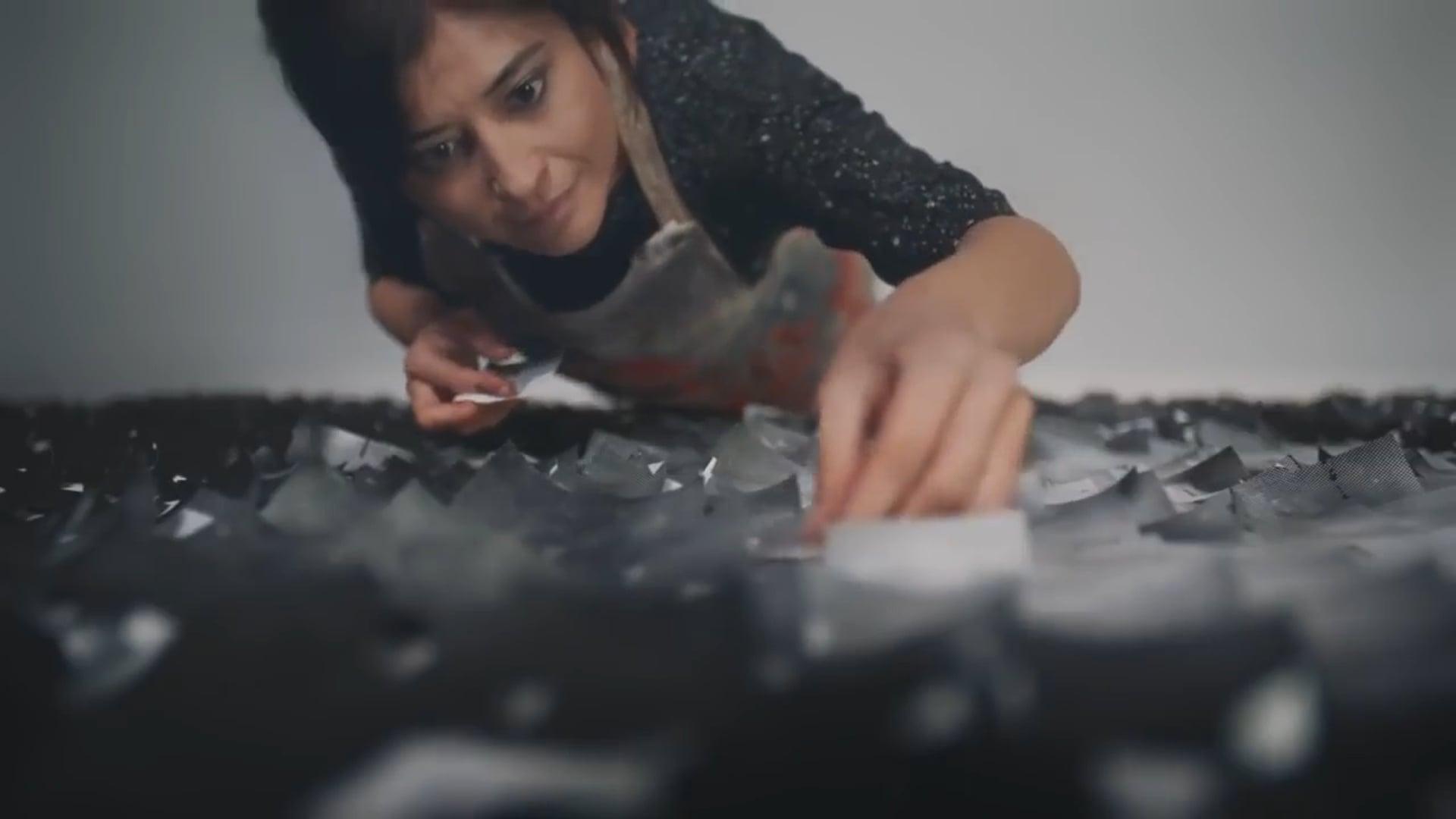 """Director : Sinem Cezayirli -Filli Boya'nın 10 Kasım 2017 *Forever"""" TVC"""